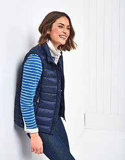 Light Weight Gilet