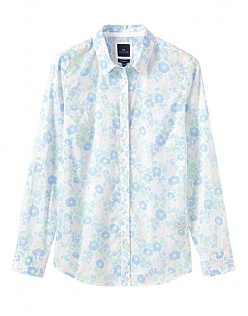 Classic Voile Shirt