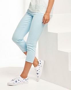 Women's Jeans & Trousers | Crew Clothing