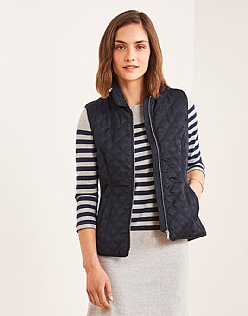 Forres Quilted Gilet