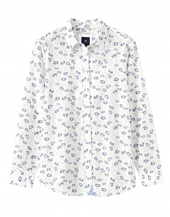 Ivybridge Silk Mix Shirt