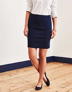 Lifton Ponte Skirt