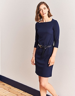 Lifton Ponte Dress