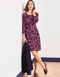Goodleigh Jersey Dress