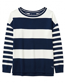 Sandford Jumper In Navy