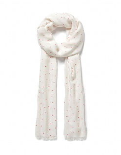 Scatter Spot Scarf