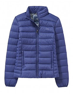Lightweight Jacket  in Bright Blue