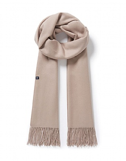 Pashford Scarf in Almond
