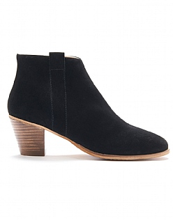 Isabelle Boot In Black