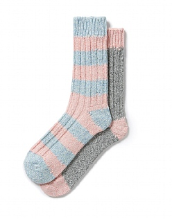 ESSENTIAL BOOT SOCK 2 PACK