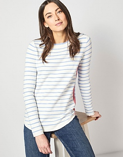 Mix Stripe Jumper