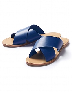 Lily Crossover Sandal